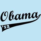 Obama 2012 Swish