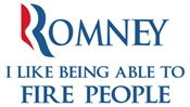 Anti-Romney: Fire People