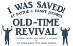 I Was Saved! (Revival)