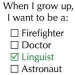 When I Grow Up (Linguist)