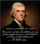 Jefferson on Taxes