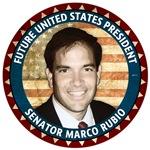 Future President Marco Rubio