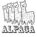 Alpaca4: Black & White