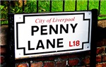 Penny Lane bags wallets & cases