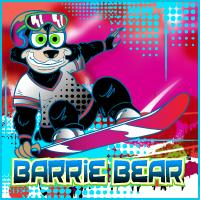 Barrie Bear™