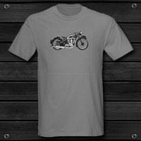 Classic Brit Bike II