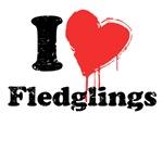 i heart fledglings