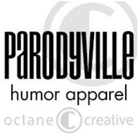 PARODYVILLE APPAREL