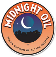 OCTANE CREATIVE / Midnight Oil