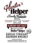 Hunter's Helper - White (1)