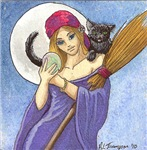 Wicca, Magic, and More
