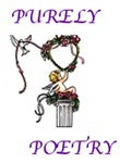 Purely Poetry Logo