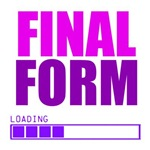 Loading Final Form