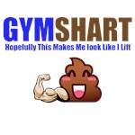 GYM SHART