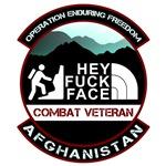OEF Veteran