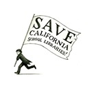 SAVE California School Libraries