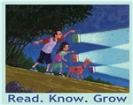 Night Reading Adventure Read.Know.Grow.