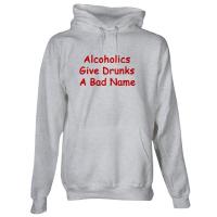 Proud Drunks
