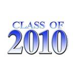 Class of 2010 T-shirts and gifts