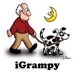 iGrampy-pet