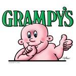 Grampy's Baby
