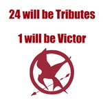 24 will be Tributes