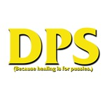 DPS - Because healing is for pussies