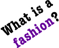 Wilde About Fashion