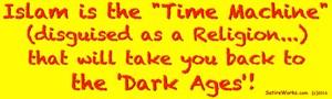 Islam Time Machine
