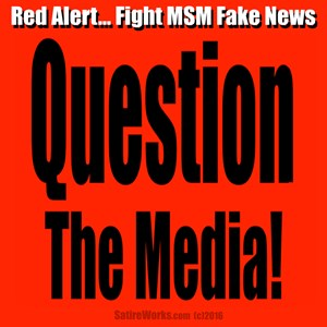 Question The Media