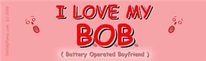 Love my B.O.B.