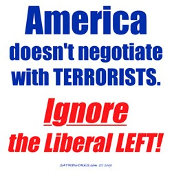 Liberal Left Terrorists