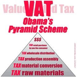 VAT PYRAMID