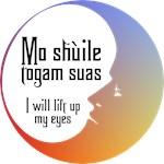 Mo shuile togam suas