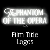 Film Title Logos