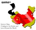 Grandbaby/Grandchild From China Shop