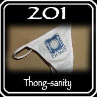 Thongsanity