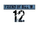 Friend of Bill W Shirts