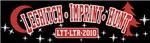 Hitch Imprint Hunt-Chris Hansen does not approve