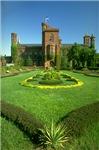 The Castle Lawn