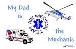 Mechanic - Family