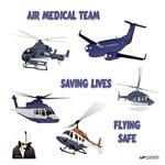 Air Medical Team