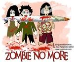 Marijuana Munchkin Zombies
