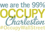 Occupy Charleston T-Shirts
