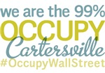 Occupy Cartersville T-Shirts