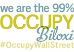 Occupy Biloxi T-Shirts