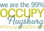 Occupy Augsburg T-Shirts