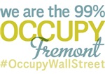 Occupy Fremont T-Shirts