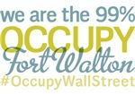 Occupy Fort Walton Beach T-Shirts