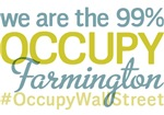 Occupy Farmington T-Shirts